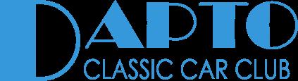 Dapto Classic Car Club Logo